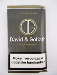 D&G vol van smaak 50 gram (10 pakken)