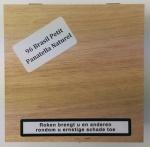 Brasil Petit Panatella (96X)