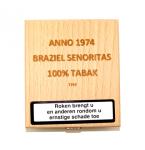 Braziel anno 1974 Senoritas Brasil (14x)