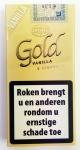 Gold Vanilla (50X)