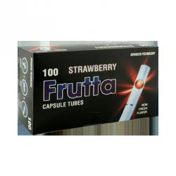 Frutta Click hulzen Aardbei (5-pack)