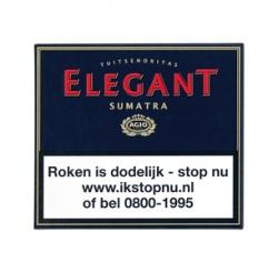 Agio Elegant tuitsenoritas (10x)