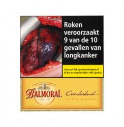 Balmoral Cumberland sigaren (10x)