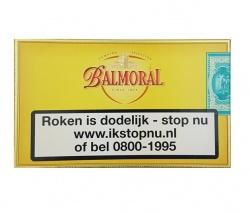 Balmoral Petit Corona sigaren (10x)