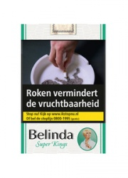 Belinda Green 100 (10 pakken / 20 sigaretten)