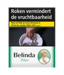 Belinda Green (8 pakken / 23 sigaretten)