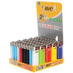 Bic aanstekers klein (1x)