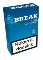 Break Blue (10 pakken / 20 cigarillos)