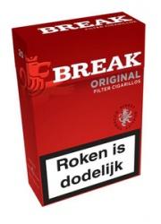 Break Original Red (10 pakken / 20 cigarillos)