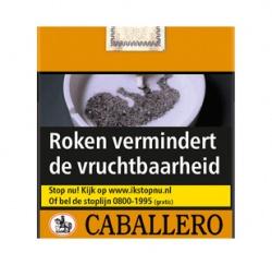 Caballero Plain (10 pakken / 20 sigaretten)