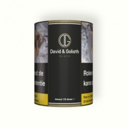 D&G tabak Zwart (Black)  150 gram