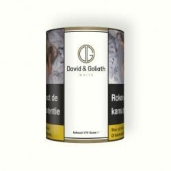 D&G tabak Wit (White) 160 gram