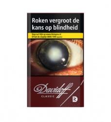 Davidoff Classic (10 pakken / 20 sigaretten)