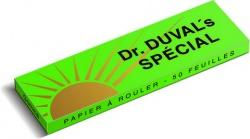 Dr. Duval vloei (1 vloeiboekje)