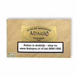 Adagio wilde Senoritas