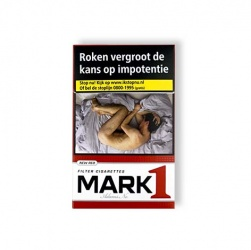 Mark 1 Red (10 pakken)