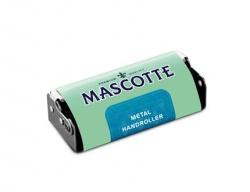 Mascotte Shagroller Metaal