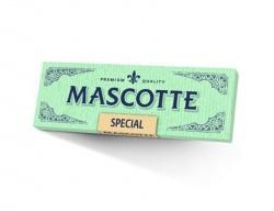 Mascotte Special vloei (1 vloeiboekje)