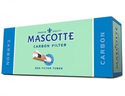 Mascotte Carbon (200 stuks)