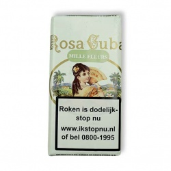 Rosa Cuba Mille Fleurs sigaren