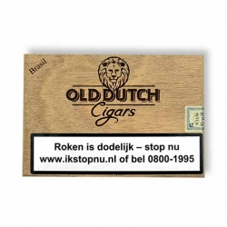 Old Dutch Brasil Senoritas (25x)