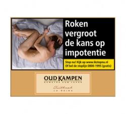 Oud Kampen La Reina (10x)