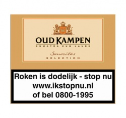 Oud Kampen Selection (10x)
