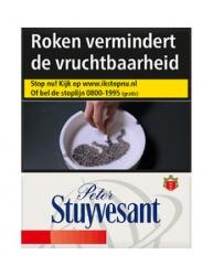 Peter Stuyvesant Red (8 pakken / 23 sigaretten)