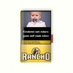 Rancho shag geel 40 gram (10 pakken)