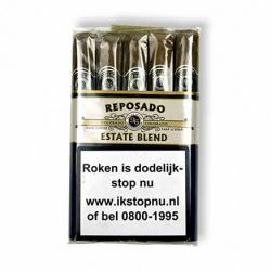 Reposado Estate Blend Claro Toro