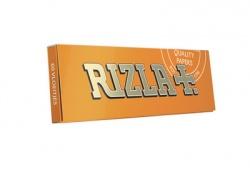 Rizla Oranje vloei doos (50 pakjes)