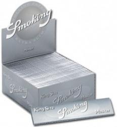 Smoking Silver lange vloei