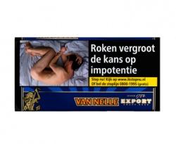 Van Nelle Export 40 gram (10 pakken)