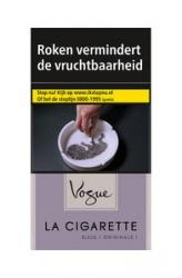 Vogue Blue (10 pakken / 20 sigaretten)