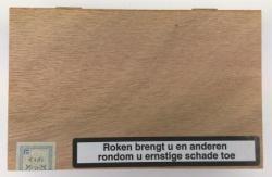 Cigarillos Aroma zonder filter (100x)