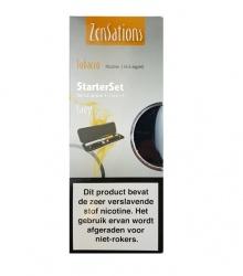 Starterset Tabak 18 mg