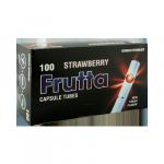 Frutta Click hulzen Aardbei (100 hulzen)