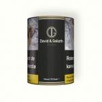 D&G tabak Zwart (Black)  160 gram