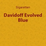 Davidoff Green - Evolved Blue (10 pakken / 20 sigaretten)