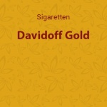 Davidoff Gold (10 pakken / 20 sigaretten)