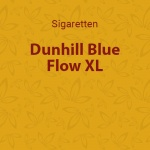 Dunhill subtle green XL- Blue Flow XL (8 pakken / 22 sigaretten)