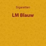 L&M Blauw (8 pakken / 22 sigaretten)