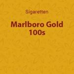 Marlboro Gold 100s (10 pakken / 20 sigaretten)