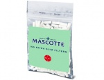 Mascotte Extra slim filters