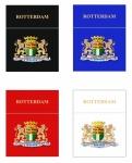 Sigarettendoosje Rotterdam logo (25 sigaretten)