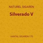Silverado V (10 pakken / 17 filter cigarillos)