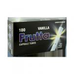 Frutta Click hulzen Vanilla (5-pack)