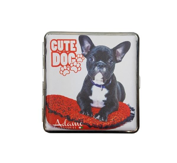 Adamo Cute Dogs 1 sigarettendoosje