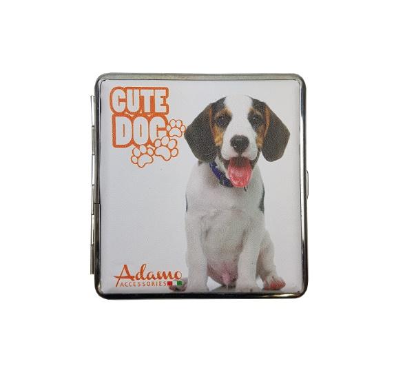 Adamo Cute Dogs 2 sigarettendoosje
