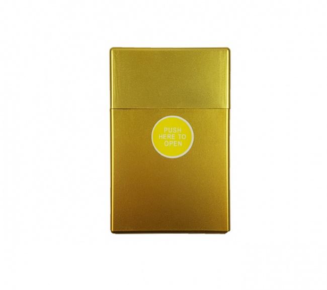 Adamo Gold sigarettendoosje